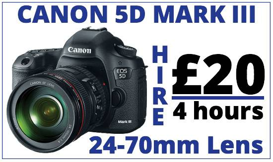 Canon EOS 5D Mark III 847546 - Terms and Conditions