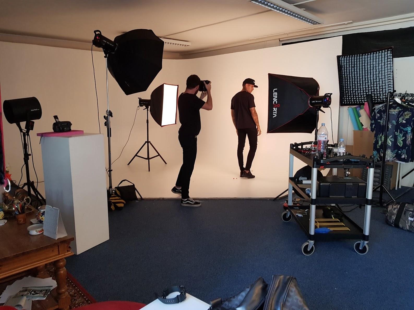 ecommerce-studio-hire