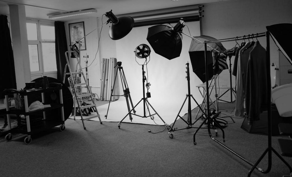 photo studio hire