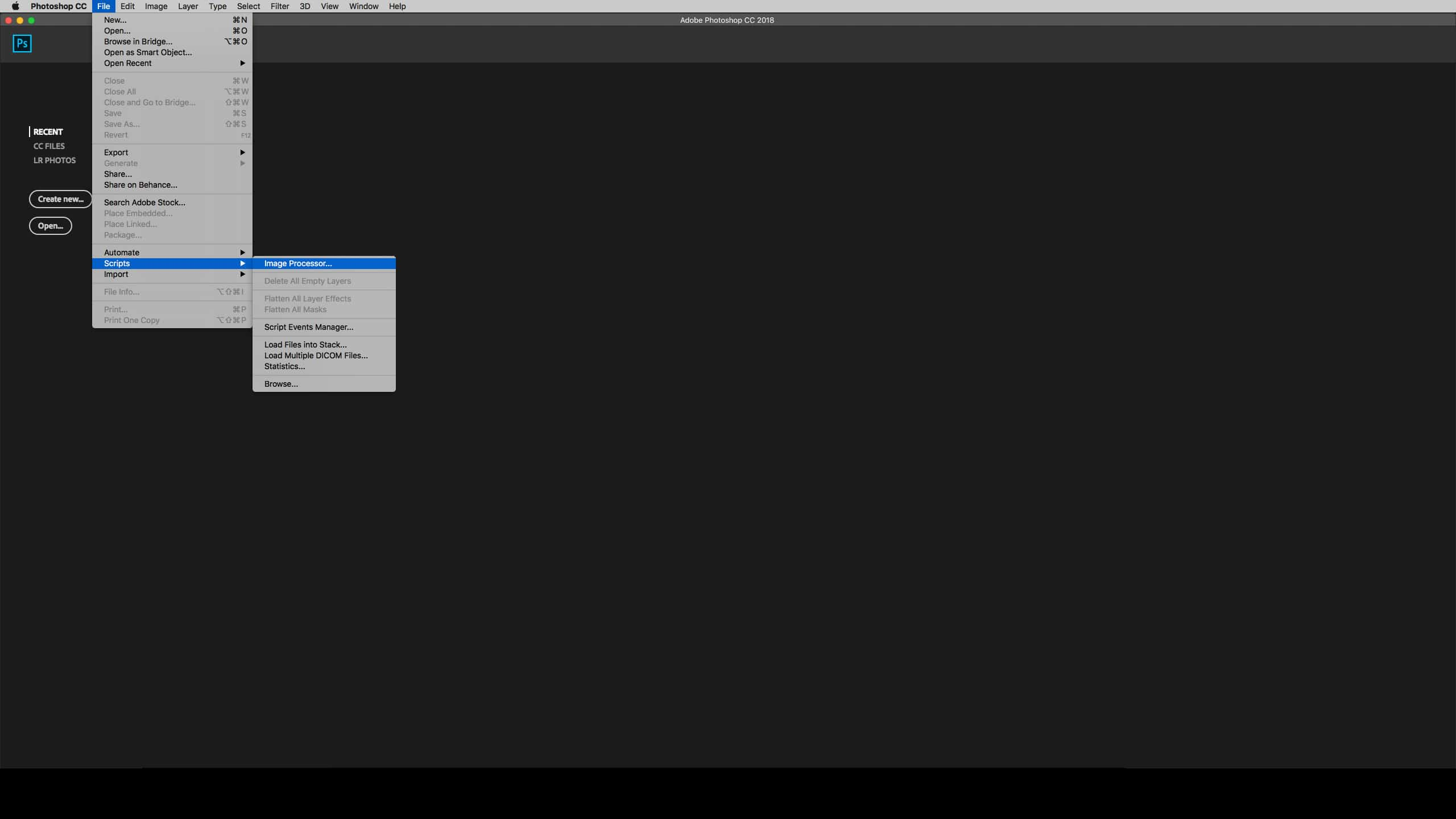 convert-photoshop-image-processer-step-1