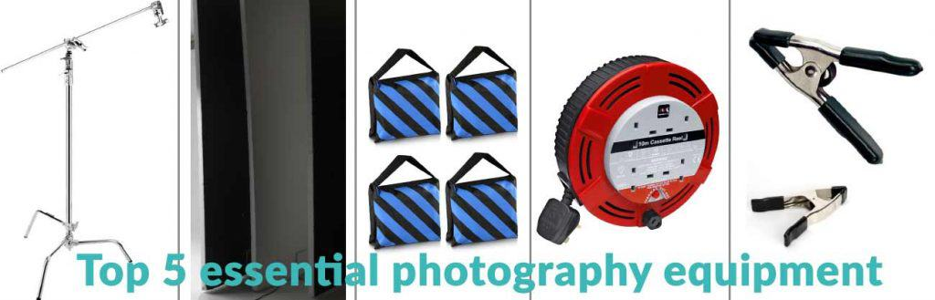 top-5-essential-photography-equipment