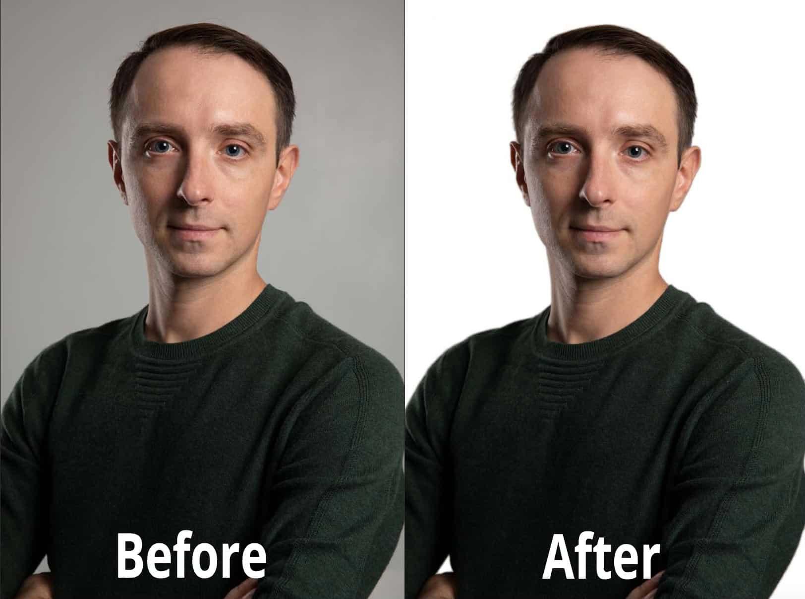 grey-to-white-background-photoshop