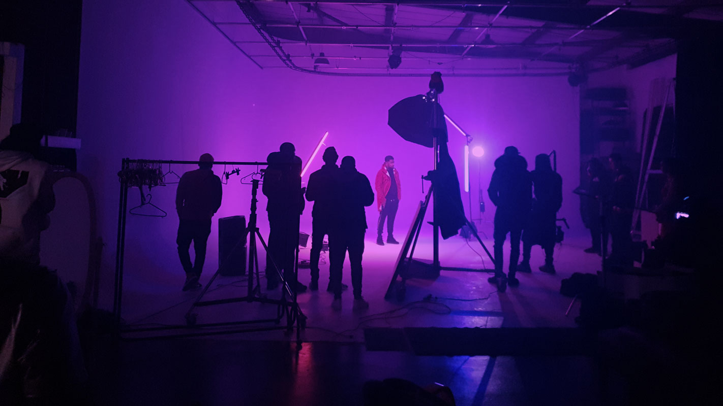 How to Shoot Music Videos: Guide & Best Practices 1