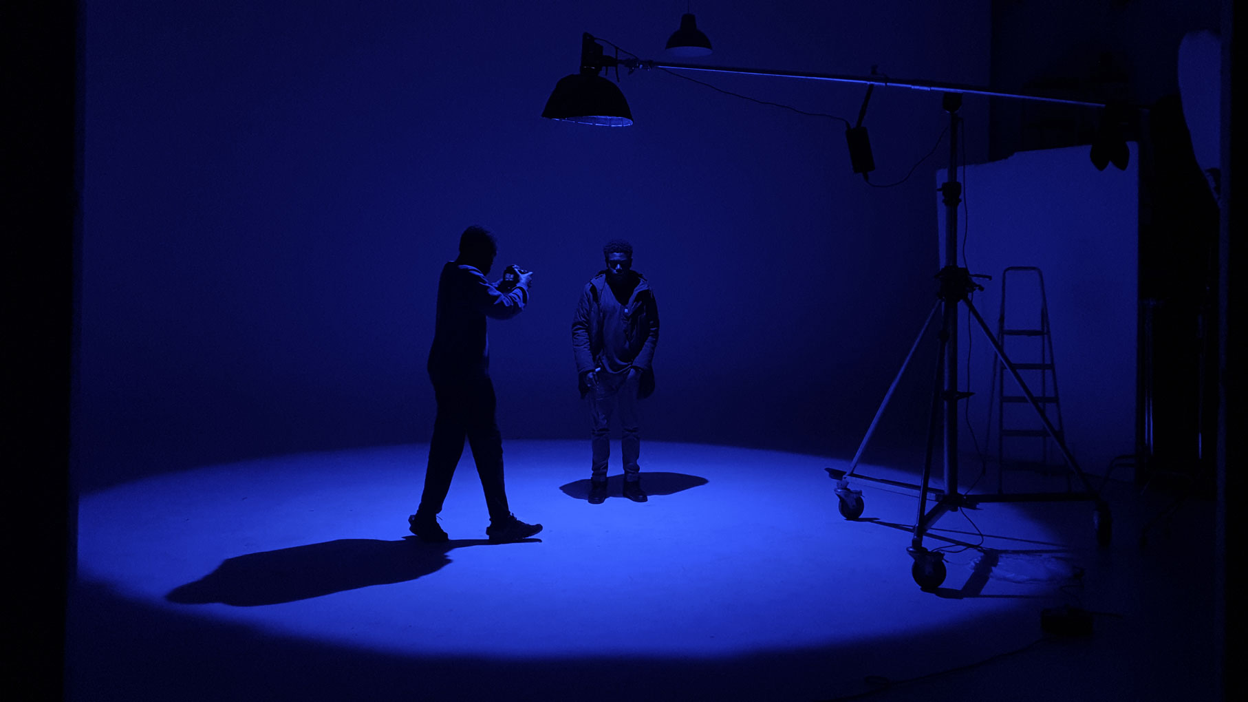 music-video-studio